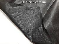 Флизелин Class 4x4 65400  Чёрный 90см