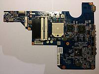 HP CQ42 G62 CQ62 G72 610161-001 - Материнська плата