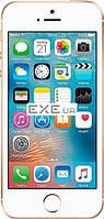 Смартфон iPhone SE 64GB Gold Model A1723 (MLXP2RK/A)