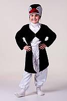 Детский костюм Пингвин королевский, рост 92-116 см