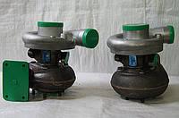 Турбокомпрессор ТКР Schwitzer S2B КаМАЗ Евро-2