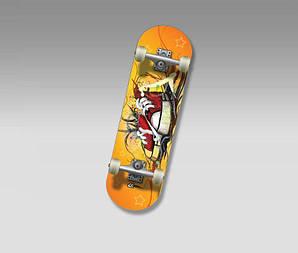 СК (Гонконг) (Міні-скейтборд BOOTS JR) (K3151321)