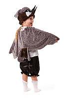 Детский костюм Воробей, рост 100-115 см