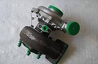 Турбокомпрессор (турбина) ТКР 7С9 / КАМАЗ-740.11-240 / КАМАЗ-740.13-260 / Евро-1
