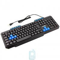 Клавиатура Jedel KB-518 черная