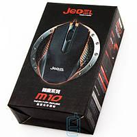 Мышь Jedel M10 черная