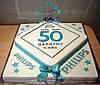 Торт с логотипом компании, фото 10