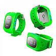 Умные часы Smart Baby Watch Q50 (blue, pink, green), фото 5