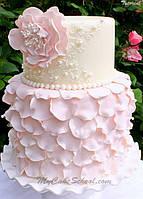 Торт для девочки, фото 1