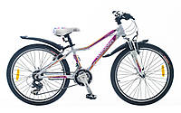 Велосипед Optimabikes 24'' Colibree 2014 (2 цвета) (SKD-OP-24-004-1)