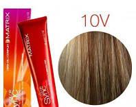 Крем-краска для волос Matrix Color Sync 10V 90 ml