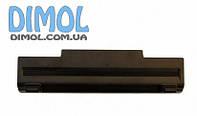 Аккумуляторная батарея для ноутбука Asus F2, F3, M51, Z53 series, LG E500, 5200mAh 11.1v