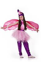 Детский костюм Фламинго, рост 115-125 см