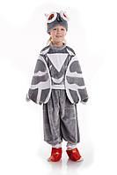 Детский костюм Сова, рост 100-120 см