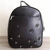 Рюкзак женский черный 181