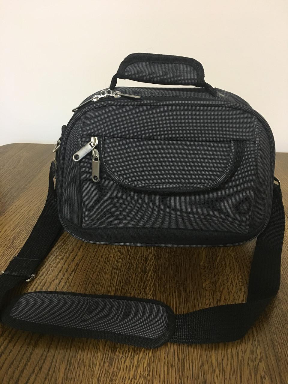 Чоловіча дорожня сумка через плече Spare Parts