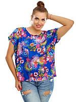 Блуза (48-54) — от компании Discounter.top