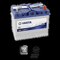 Аккумулятор VARTA BlueDynamic, 70Ач, 630А, 570412063