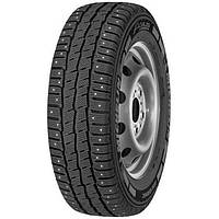 Зимние шины Michelin Agilis X-Ice North 195/75 R16C 107/105R (шип)