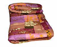 Одеяло силиконовое. Ткань чехла: 50% хлопок 50% полиэстр. Разные размеры! Цены и х-ки на размеры в описании!
