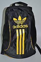 Рюкзак ADIDAS R8 (черно-желтый) RU-1112, фото 1