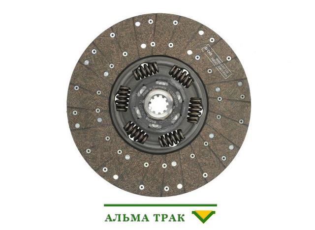 LUK 328016616 Clutch Disc