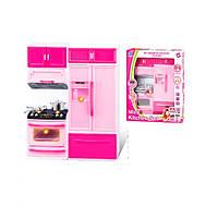 Игровой набор«Кухня для кукол»5613-5618