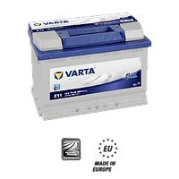 Аккумулятор VARTA BlueDynamic, 74Ач, 680А, 574012068