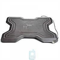 Подставка для ноутбука RX-878 черная