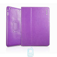 Чехол Yoobao Executive leather case for iPad Air, iPad 2017 purple