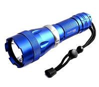 ✅ Фонарь подводный Bailong Police 8766 Т6
