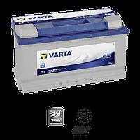 Аккумулятор VARTA BlueDynamic, 95Ач, 800А, 595402080