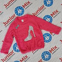 Детские цветные кофты травка  для девочек оптом AGATKA. ПОЛЬША