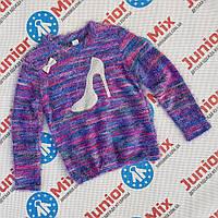 Подростковые цветные кофты  для девочек оптом AGATKA.  ПОЛЬША