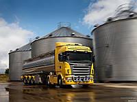 Гидравлика на Scania