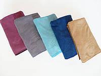 """Микрофибра лицевое полотенце 100х50см (""""Париж"""")"""
