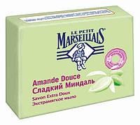 Мыло Le Petit Marseillais Сладкий миндаль 90 г