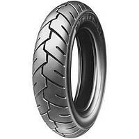Летние шины Michelin S1 3 R10 50J Reinforced