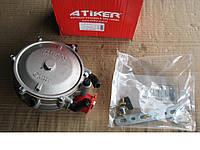 Редуктор Atiker до 90 kW (до 120 к.с) пропан электронный