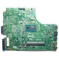 Материнская плата Dell Inspiron 3542, 3543, 5748, 5749 Cedar_Intel-MB 13269-1 PWB. FX3MC REV:A00 (3558U SR1E8), фото 1