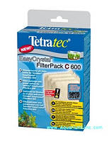 Набор картриджей с углем Tetratec EasyCrystal Filter Pack С 600