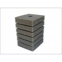 Вкладыш в фильтр AQUAEL ТурбоФильтр 350л/ч /PAT mini, 5,5х5,5х8,5 см