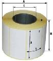 Термоэтикетка 58х40 /700 еко (для весов)