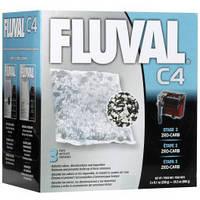 Hagen Наполнитель Fluval C4 Zeo-Carb