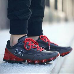 Мужские кроссовки Under Armour Scorpio Running shoes black/red
