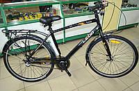 """Велосипед Leon Solaris Man 26"""""""