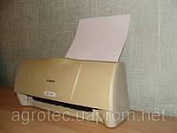 Принтер струйный б/у