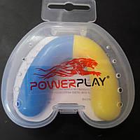 Капа Pover play