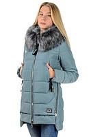 Женская верхняя одежда зимняя