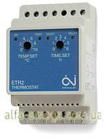 ETR2-1550 терморегулятор для антиобледенения и снеготаяния